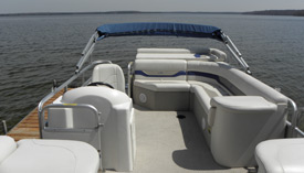 Douglas Lake Pontoon Rentals, llc