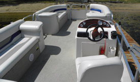 Douglas Lake Pontoon Rentals